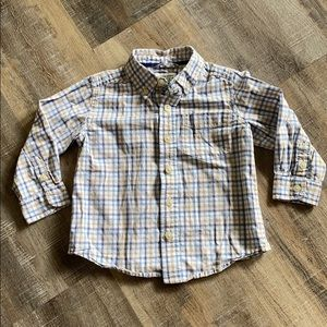 The Children's Place Button Down